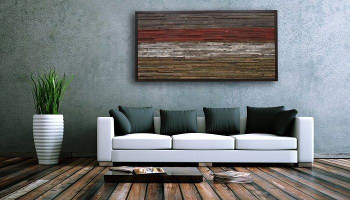 elemente pentru decor rustic