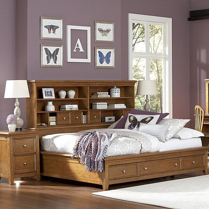 amenajare pentru dormitoare mici