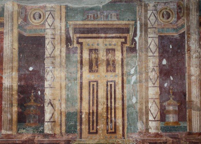 usile secrete ale egiptenilor