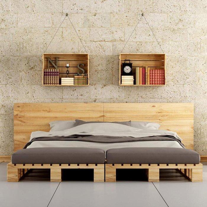 paleti din lemn