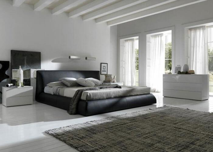 dormitoare moderne